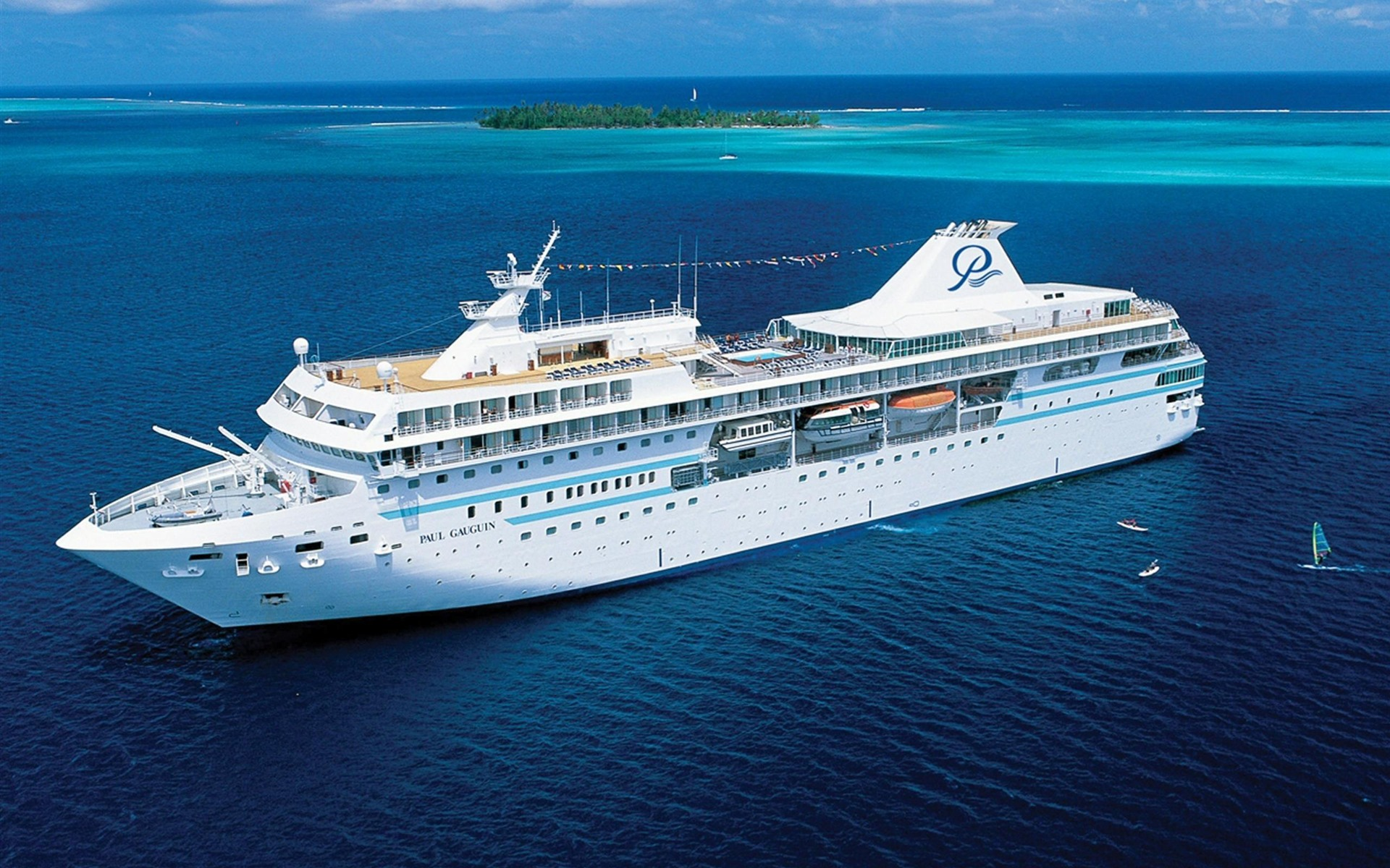 Cruise Ship Wallpaper Posted By Samantha Anderson