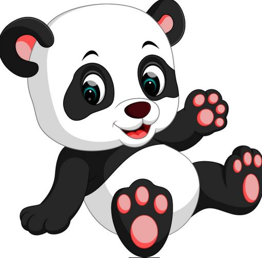 Cute Animated Panda Pictures Posted By Zoey Sellers