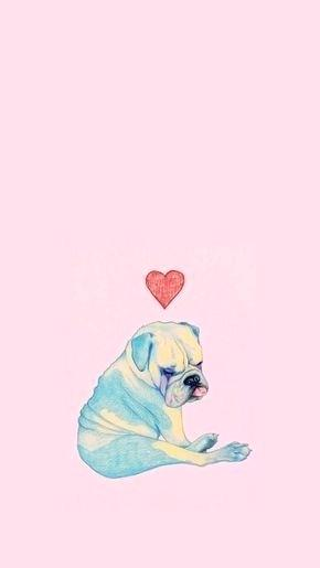 Cute Anime Dogs Wallpapers Posted By Michelle Thompson
