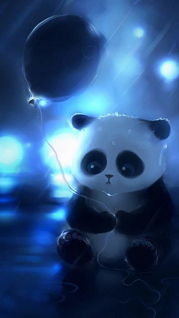 Cute Baby Panda Wallpaper Posted By Christopher Cunningham