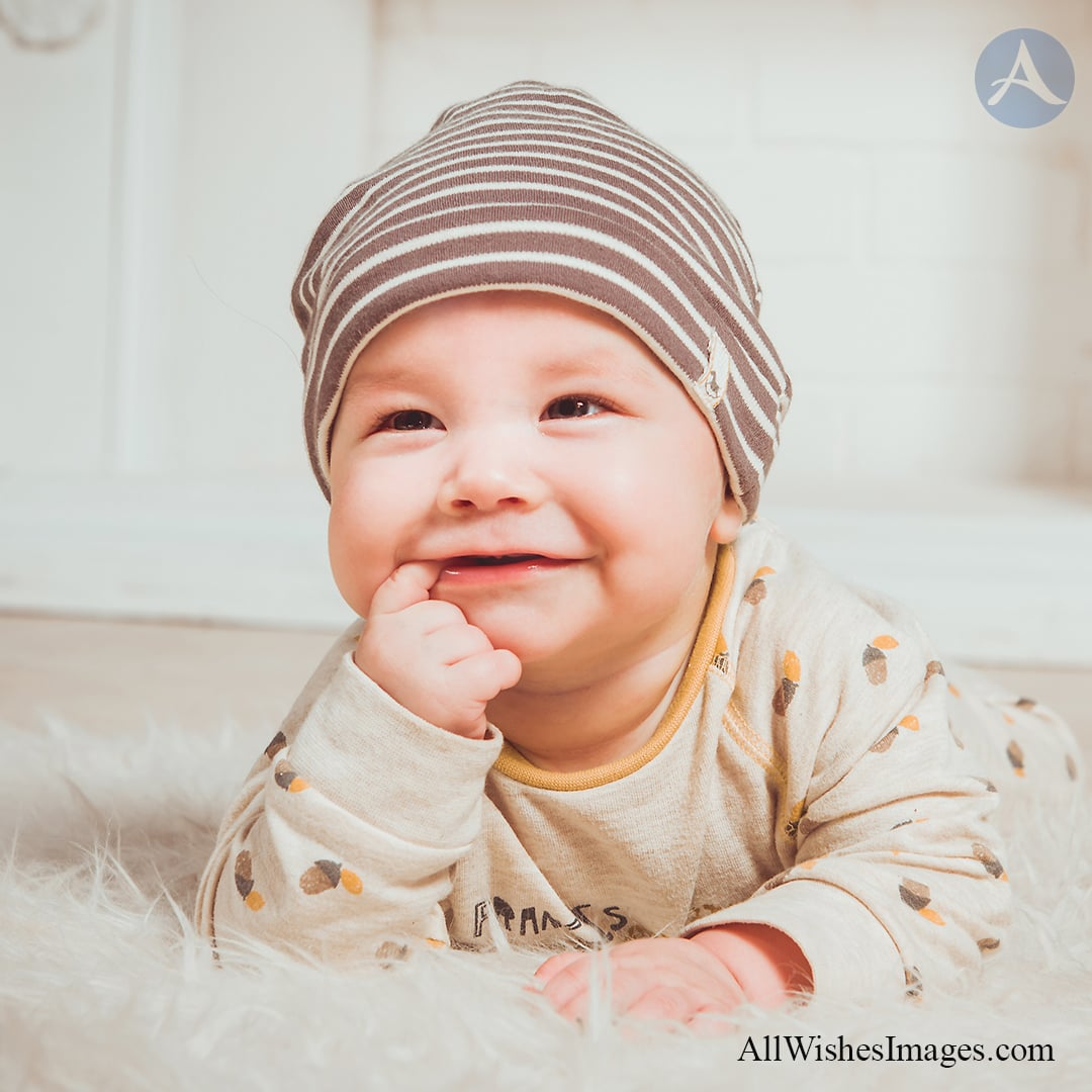 cute baby pics for whatsapp dp download