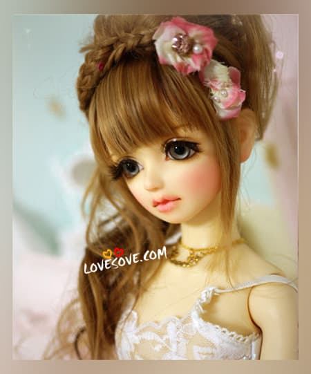 Cute Barbie Doll Wallpapers For Mobile Posted By Christopher Thompson