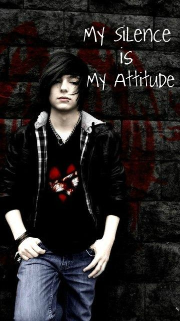 Cute Boy Attitude Wallpaper Hd Posted By Christopher Peltier