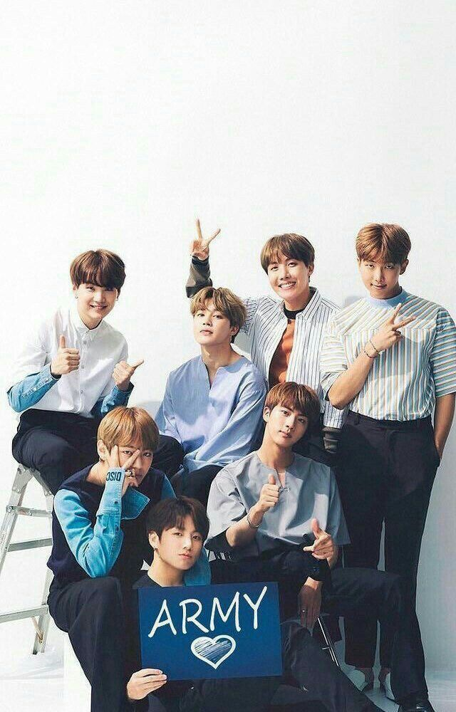 BTS Armybts army kpop cute in 2019 Bts lockscreen