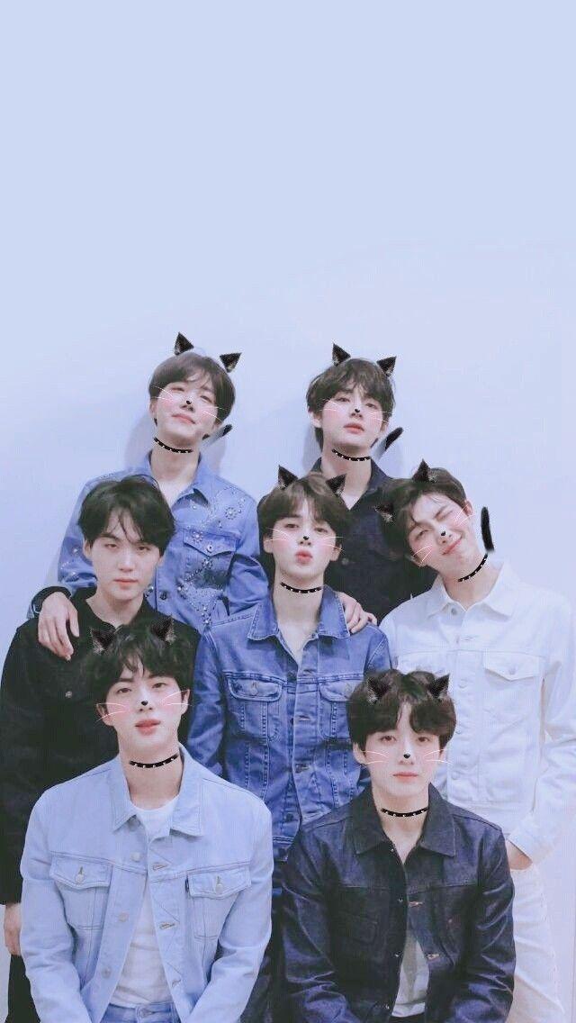 BTs wallpapers cute in 2019 Bts wallpaper Bts suga Cute