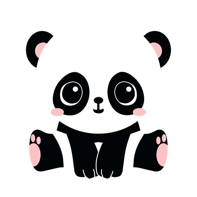 Cute Cartoon Panda Wallpaper Posted By Samantha Tremblay