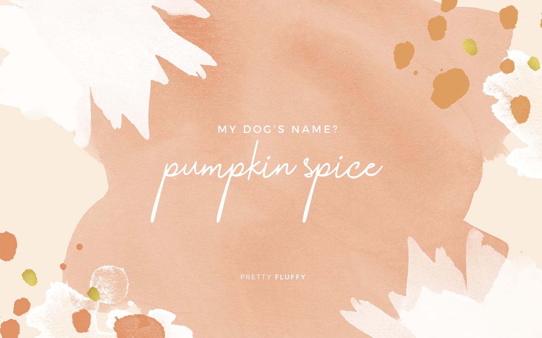 October Desktop Wallpaper