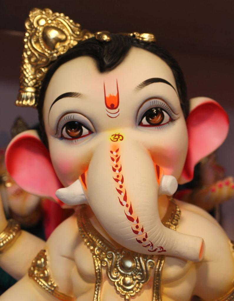 Cute Ganesha Posted By Samantha Thompson