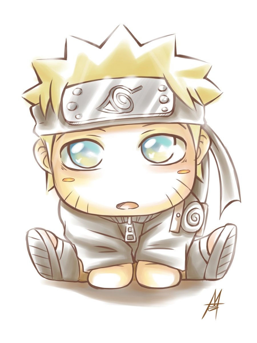 Cute Naruto Pictures Posted By John Peltier