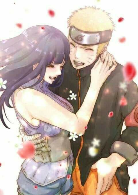 Cute Naruto And Hinata Wallpaper zona naruto