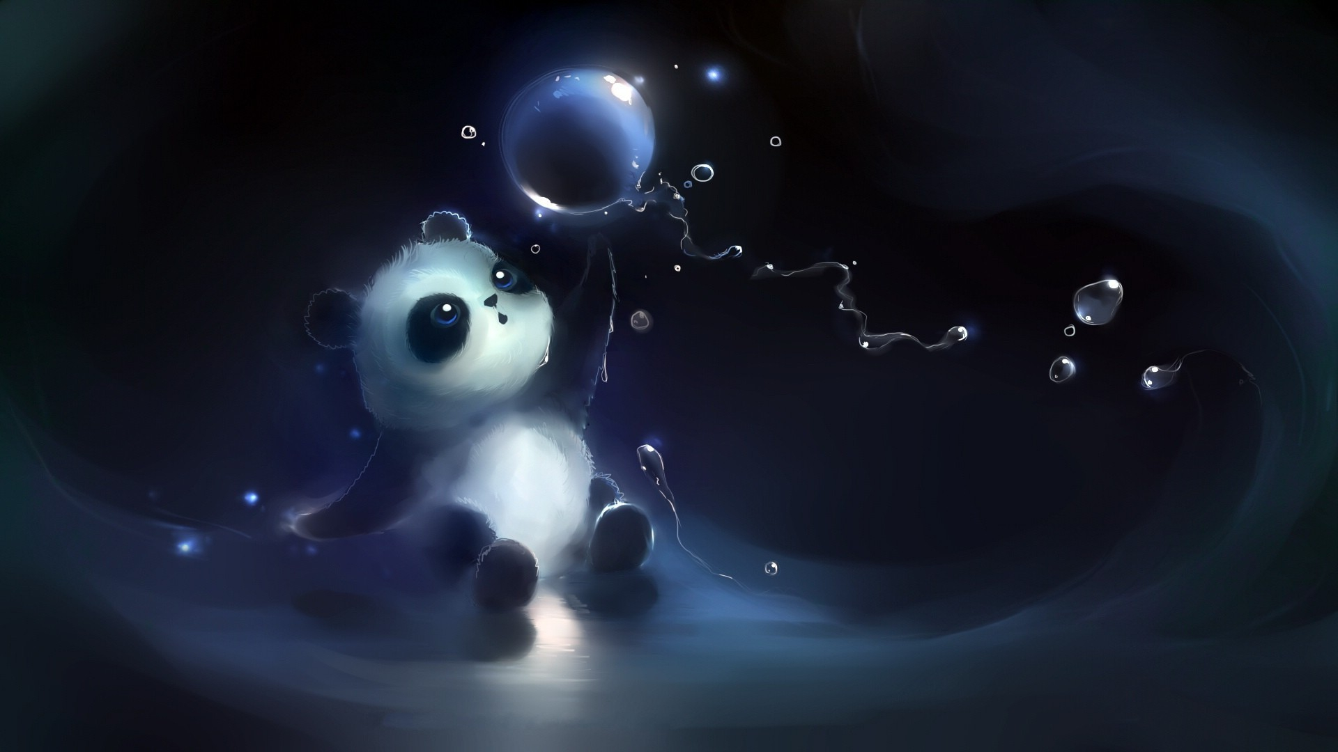 Cute Panda Wallpaper Posted By Christopher Anderson