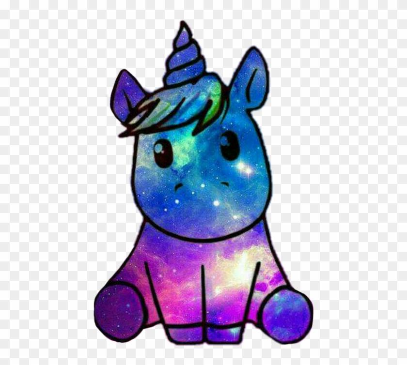 Unicorns Wallpaper Galaxy Free Transparent PNG Clipart