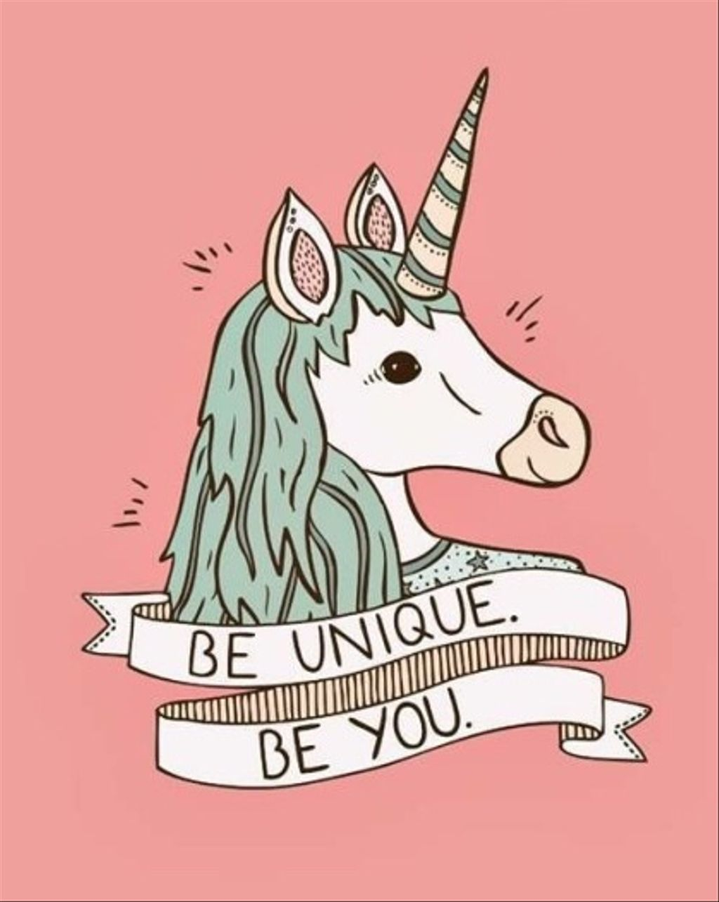 unicorn wallpaper tumblr cute unicorns Papel De Parede