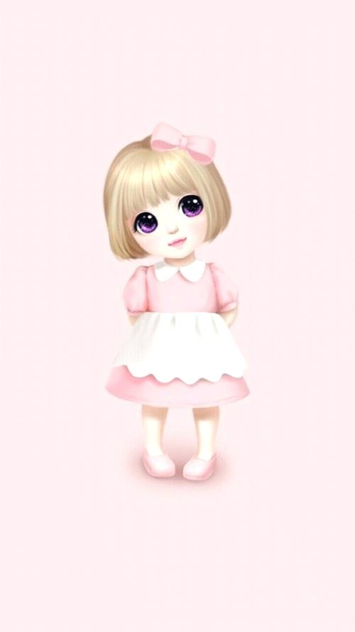 Cute Wallpaper For Girls Posted By Christopher Simpson