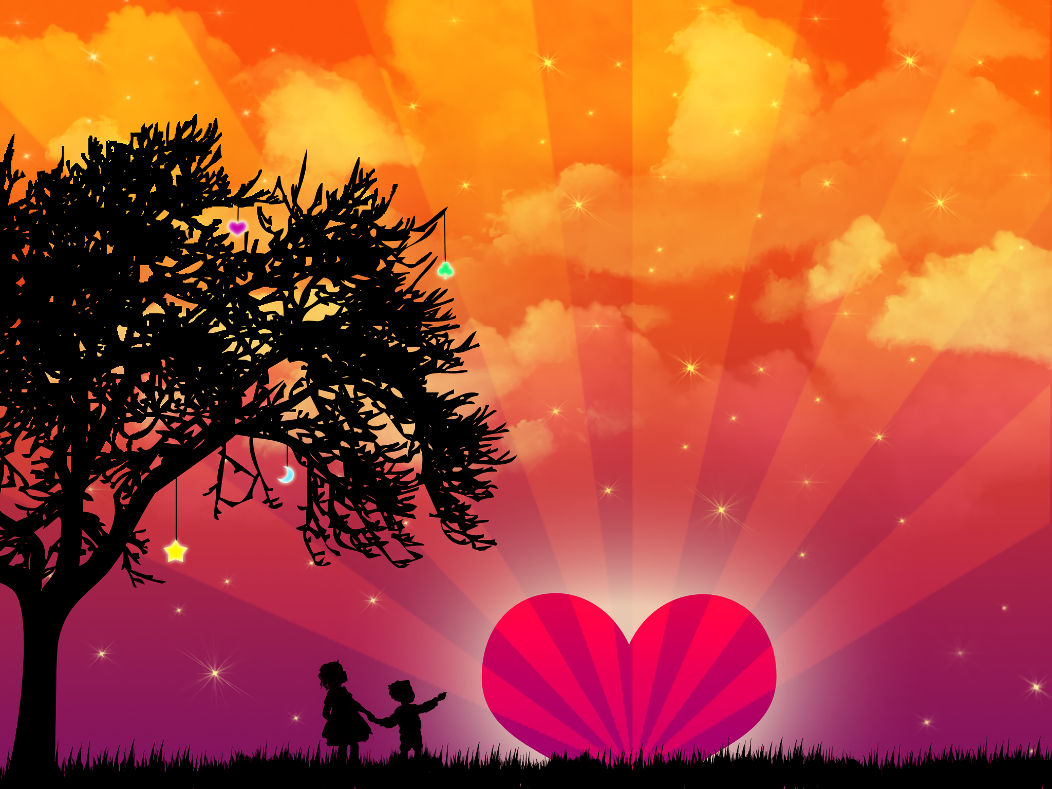 Cute Wallpapers For Desktop Background Full Screen Posted By Samantha Sellers