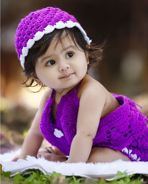 Cutest Baby Girls Wallpapers Posted By Christopher Johnson