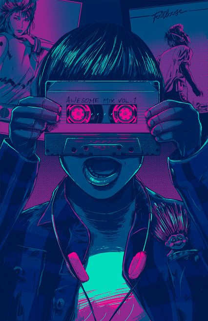 Cyberpunk Iphone Wallpaper Posted By Zoey Tremblay