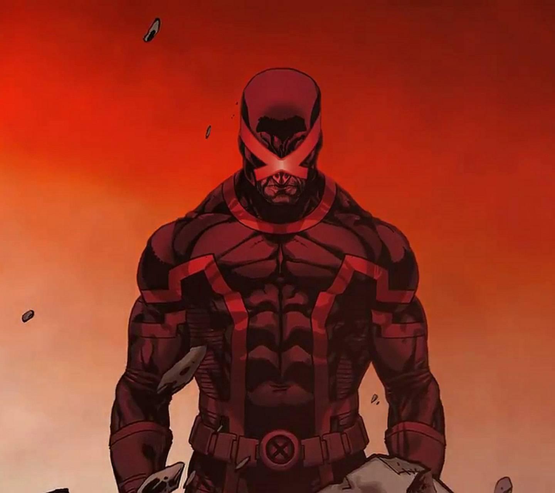 Cyclops X Men Wallpaper Posted By Ethan Walker