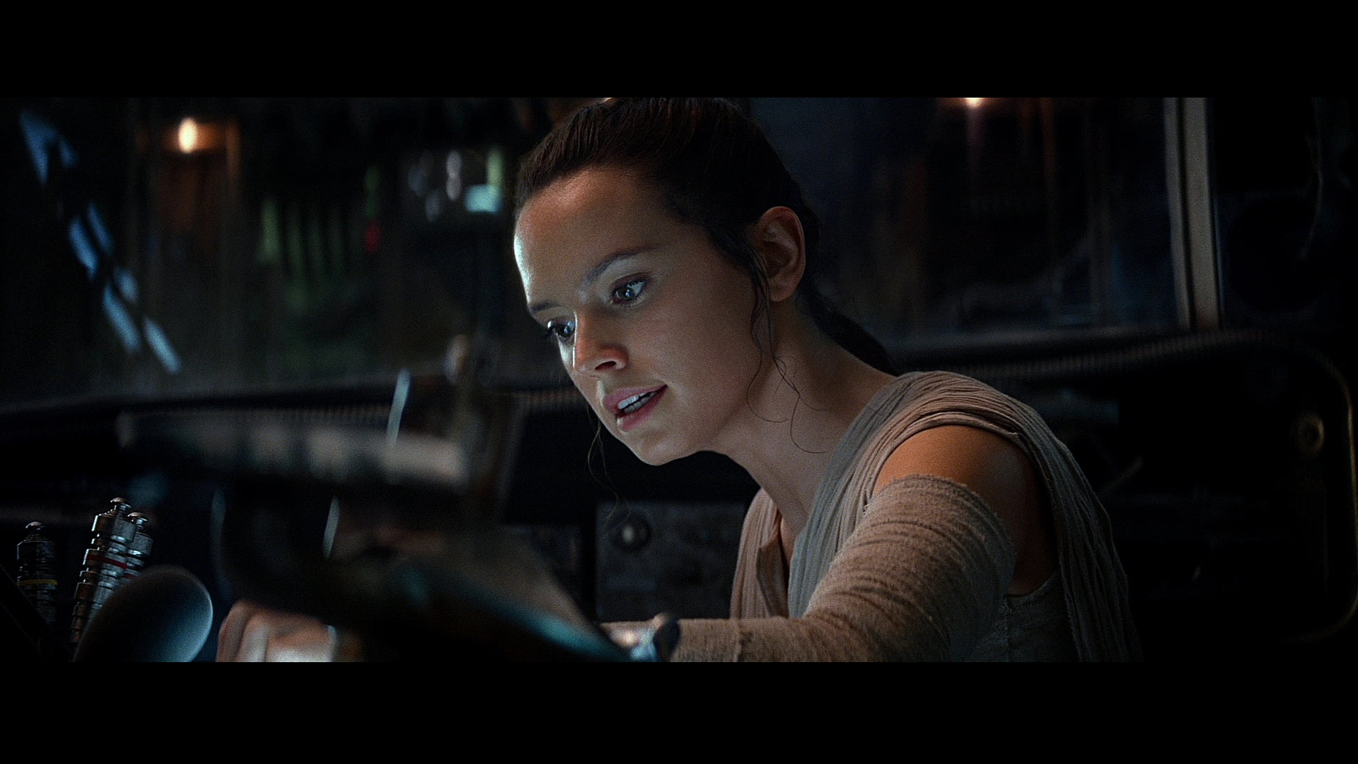 Daisy Ridley Wallpaper Hd Posted By Christopher Thompson