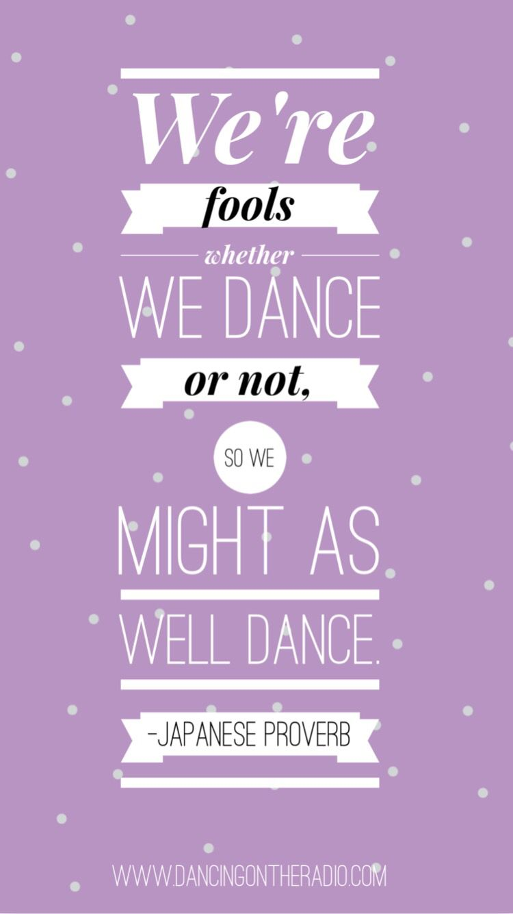 Dance Iphone Wallpaper Posted By Samantha Peltier