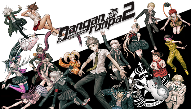 Danganronpa 2 Wallpaper Posted By Ethan Anderson