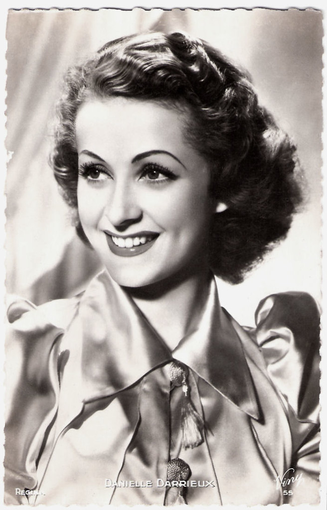 danielle darrieux discography discogs