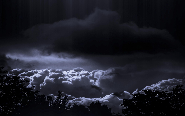 Dark Cloud Hd Wallpaper Posted By Ethan Cunningham