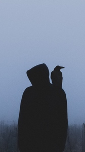 Dark Crow Wallpaper Posted By Michelle Anderson