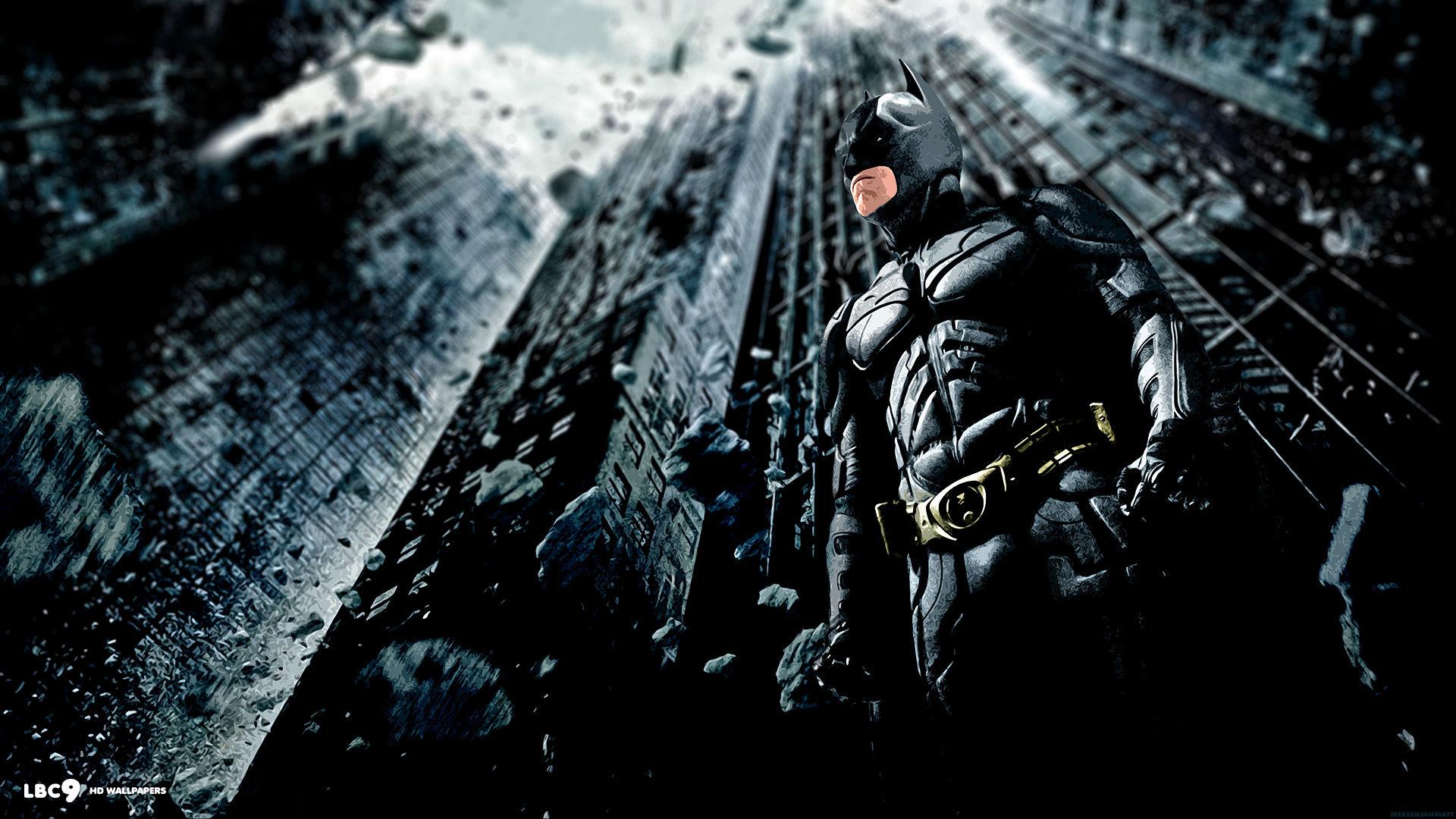 Dark Knight Hd Wallpapers Posted By John Walker