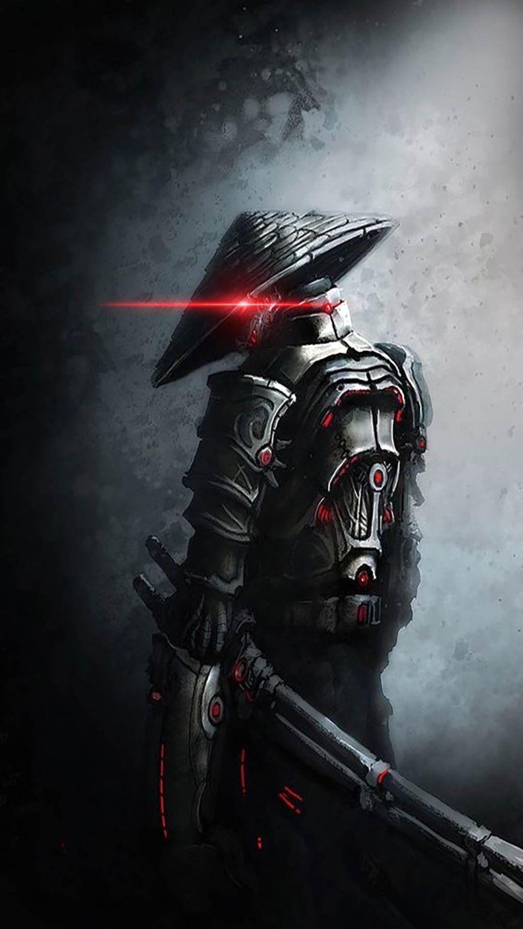 Dark Samurai Posted By Zoey Walker