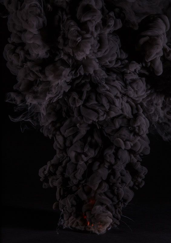 Black Smoke Wallpaper Paulbabbitt Com