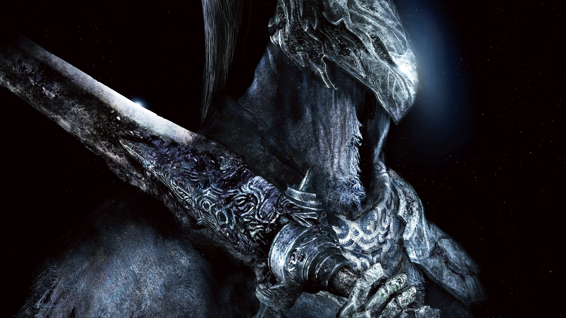 Dark Souls Artorias Wallpaper 1080p