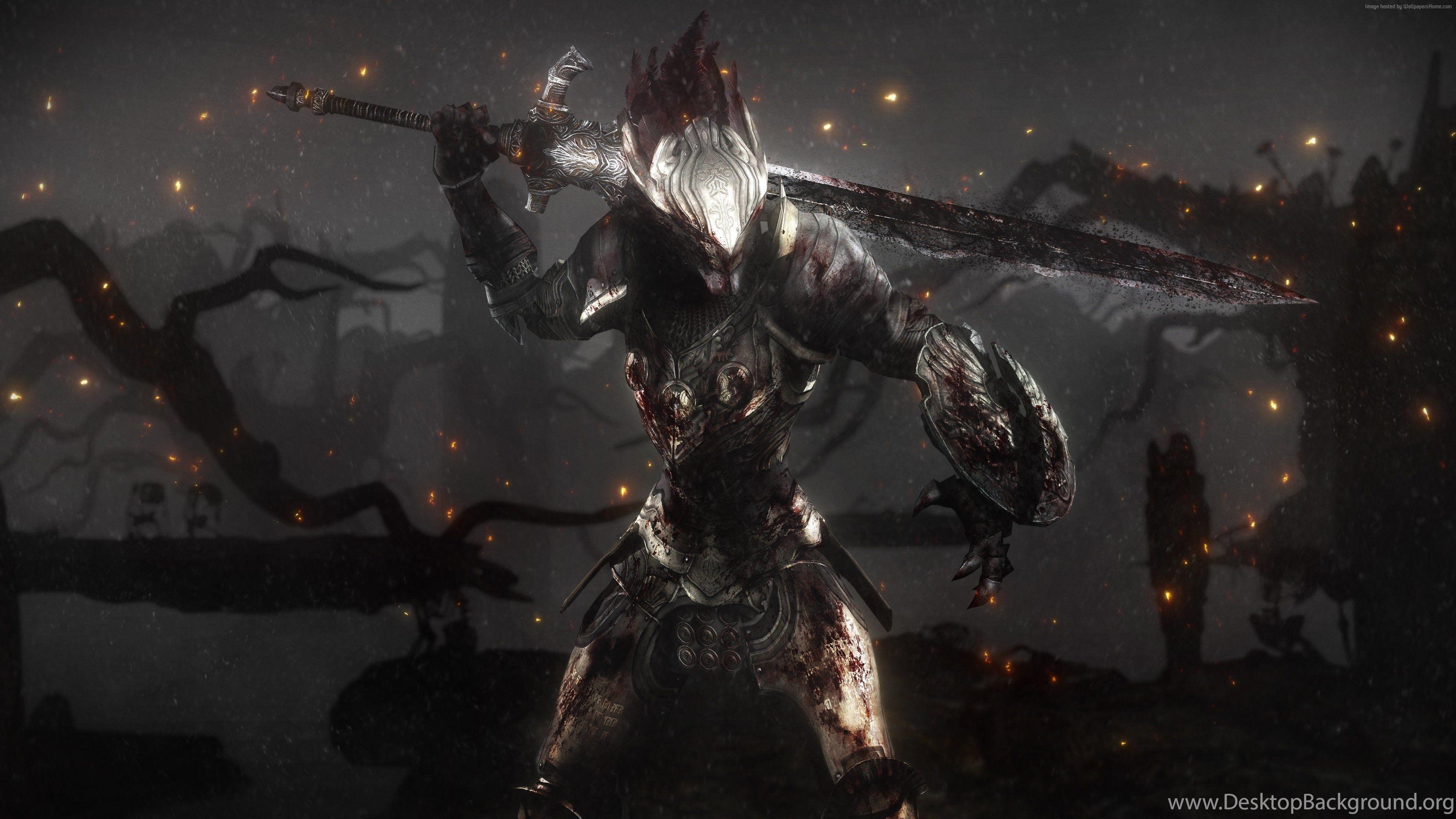 Dark Souls Desktop Background Posted By Zoey Walker
