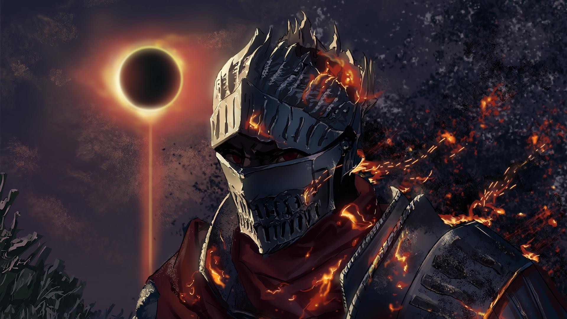 Dark Souls Hd Wallpaper Posted By Christopher Mercado