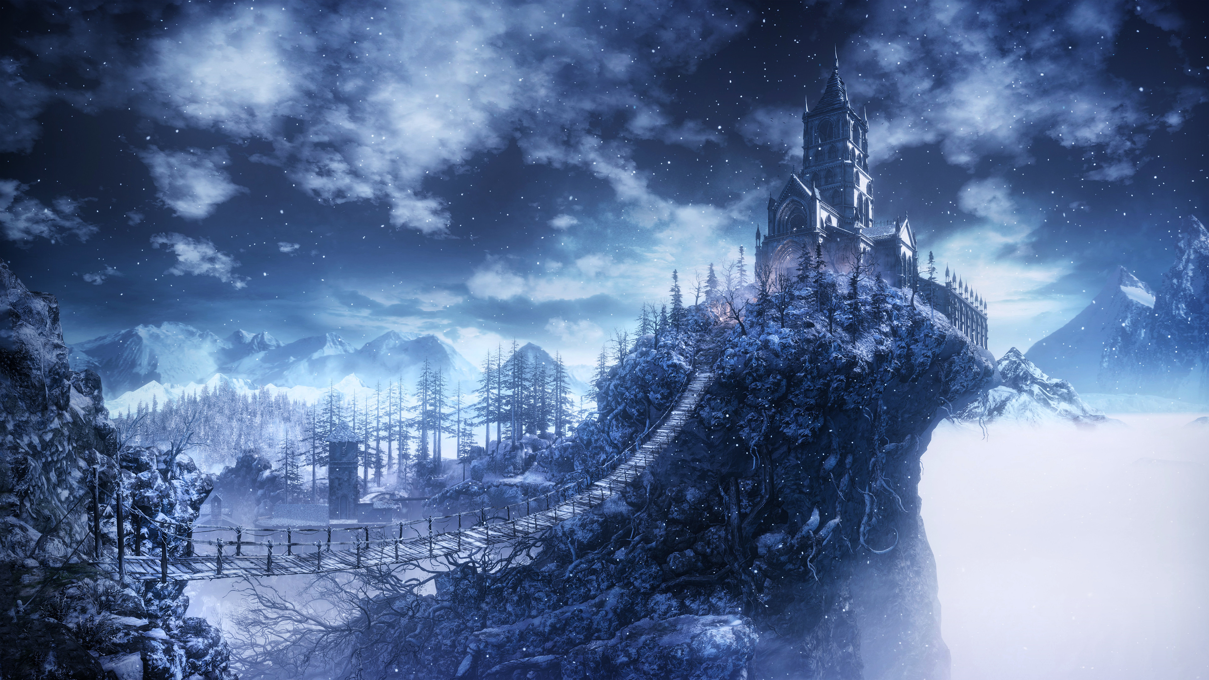 Dark Souls Wallpaper 2560x1440 Posted By Christopher Cunningham