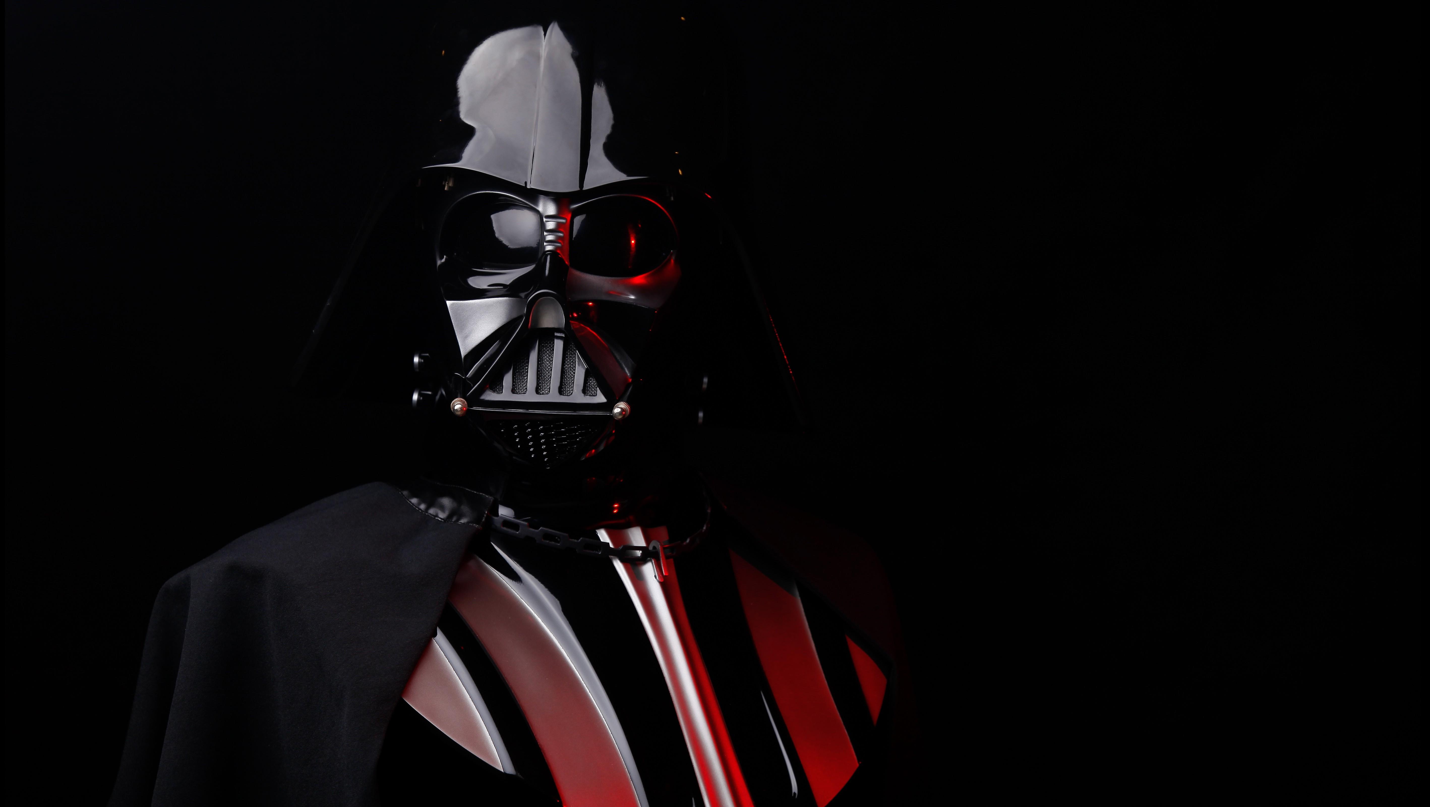Dark Vader Wallpaper Posted By Zoey Walker