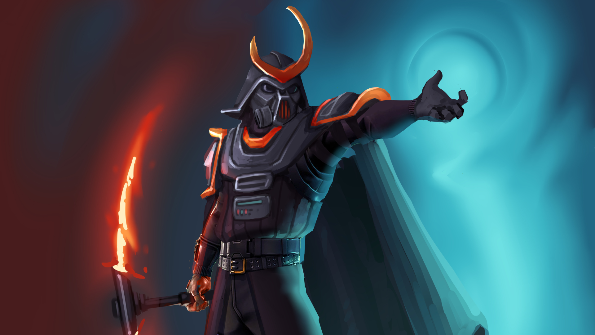 Dark Voyager Wallpaper Posted By Ryan Simpson