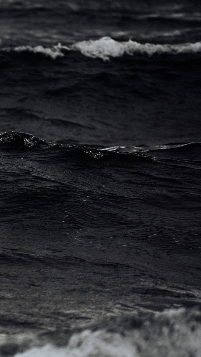 Dark Waves Wallpapers Posted By Michelle Tremblay