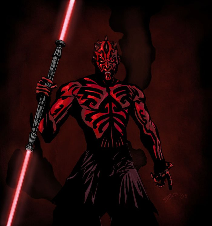 Darth Maul Phone Wallpaper Posted By Michelle Cunningham
