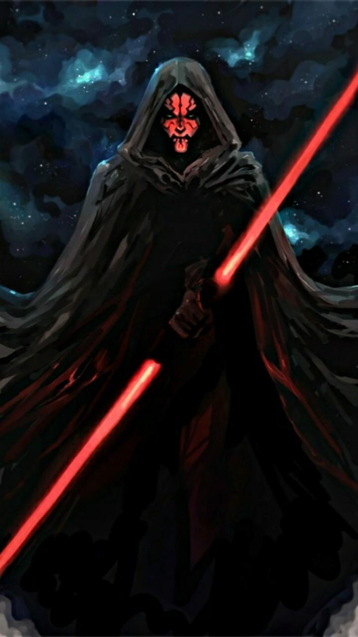 Darth Maul Wallpaper Posted By Sarah Thompson