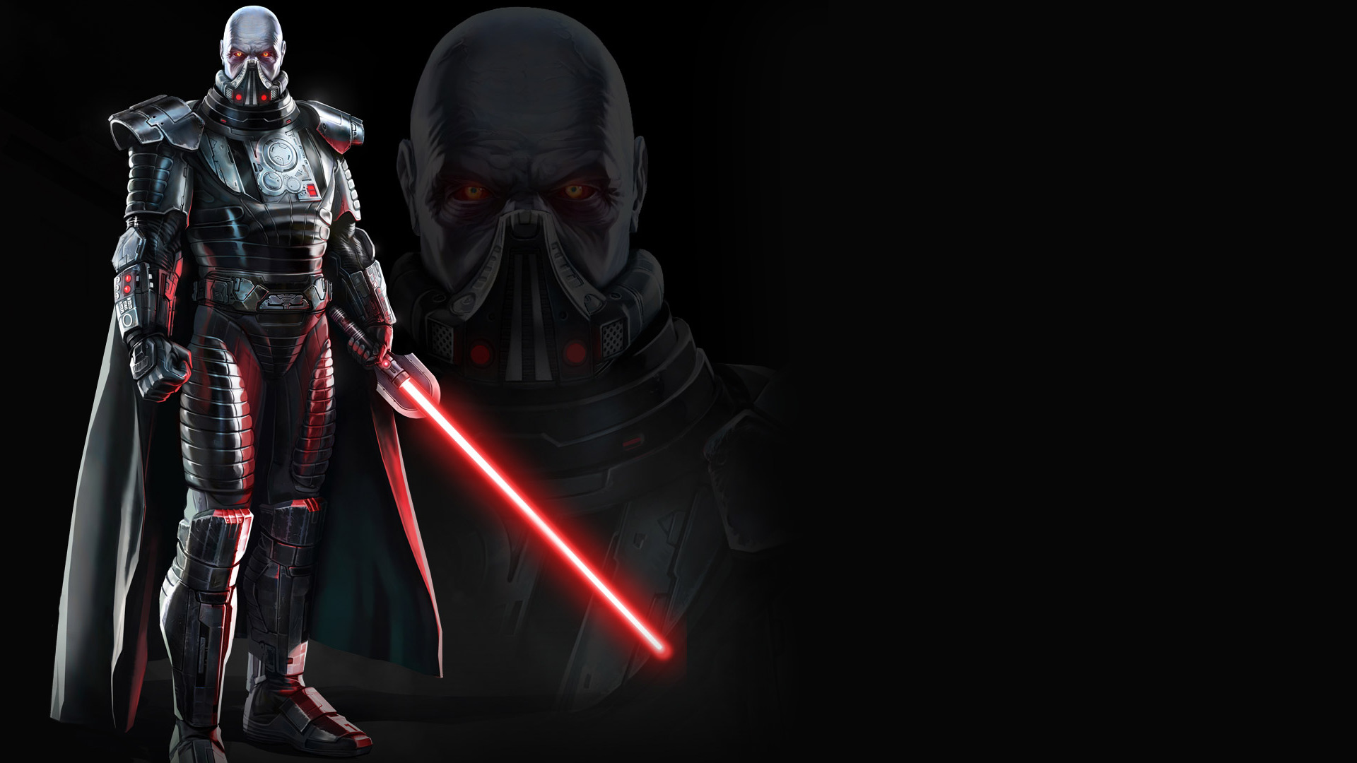 Darth Nihilus Wallpaper Posted By Zoey Cunningham