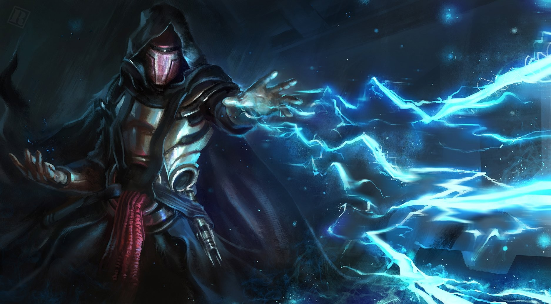 Darth Revan Desktop Background Posted By Michelle Thompson