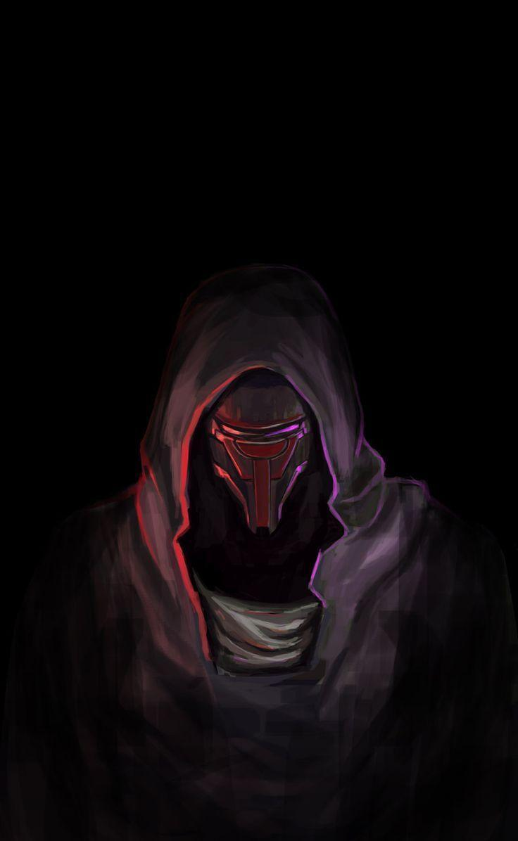 Darth Revan Hd Wallpaper Posted By Ethan Peltier