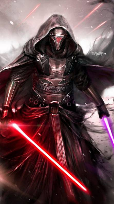 Darth revan Ringtones and Wallpapers Free by ZEDGEtm