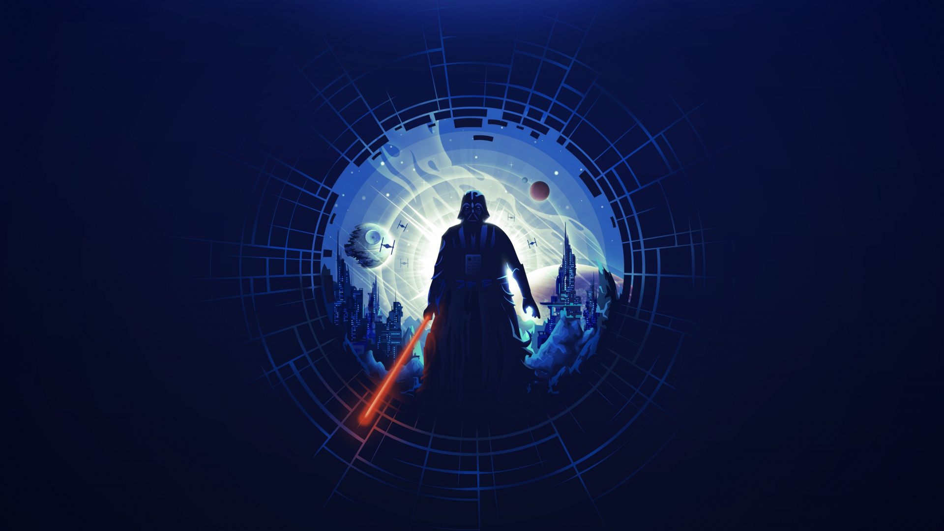 Darth Vader 1080p Wallpaper Posted By Christopher Cunningham