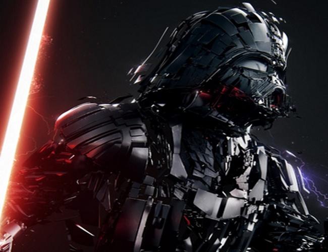 StarWars Darth Vader Wallpaper Engine Free Download