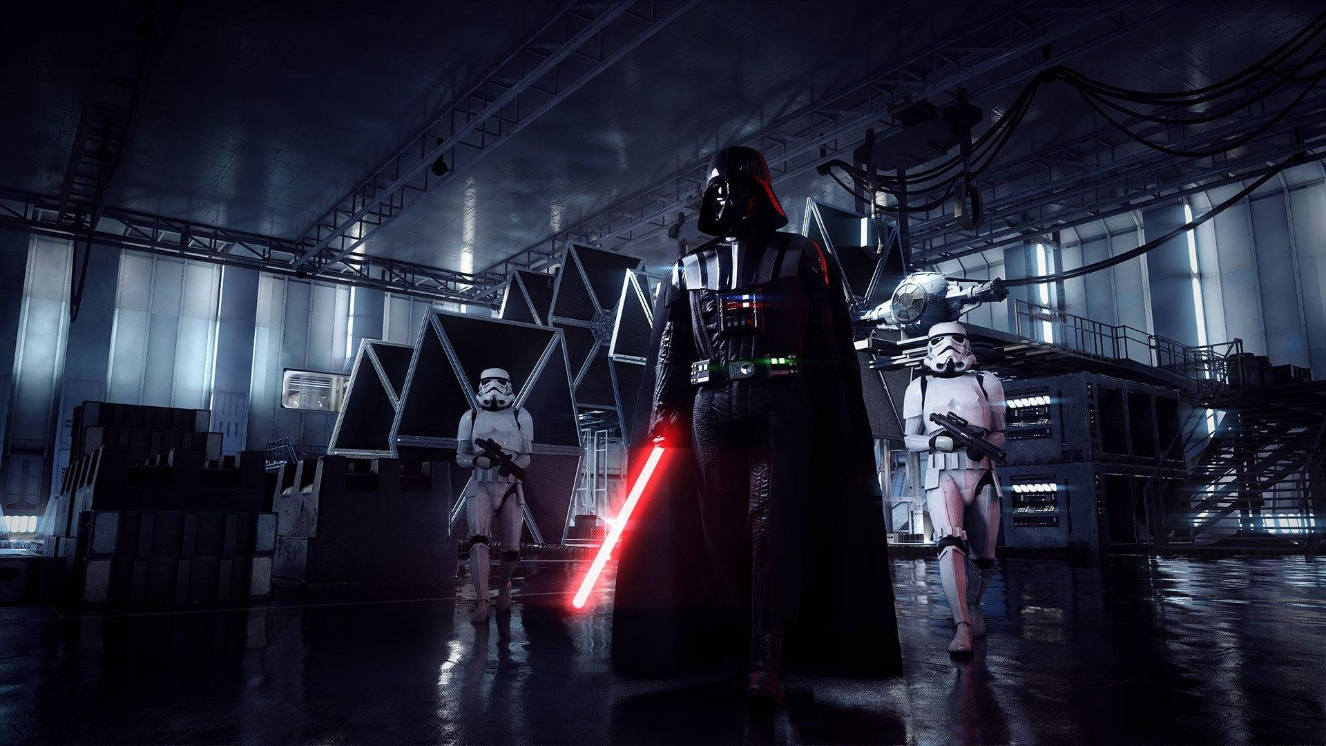 Darth Vader Wallpaper 4k Posted By Michelle Walker