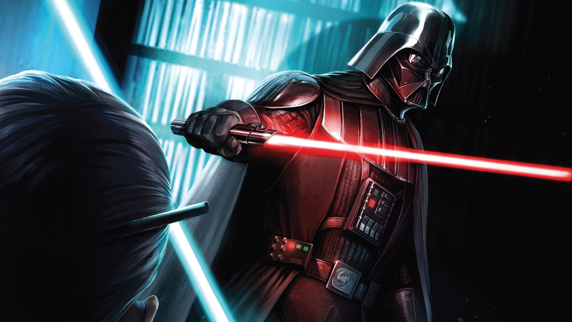 Darth Vader Wallpaper For Android Posted By John Sellers
