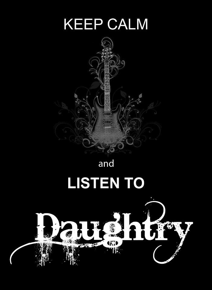 Daughtry Wallpaper Posted By John Johnson