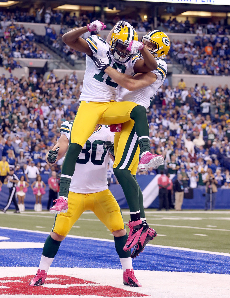 Davante Adams Wallpapers Posted By John Thompson